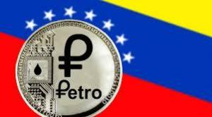 comprar petros venezuela