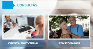 consulta pension pensionados ivss en amor mayor