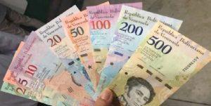 aumneto sueldo salario minimo diciembre 2018 venezuela